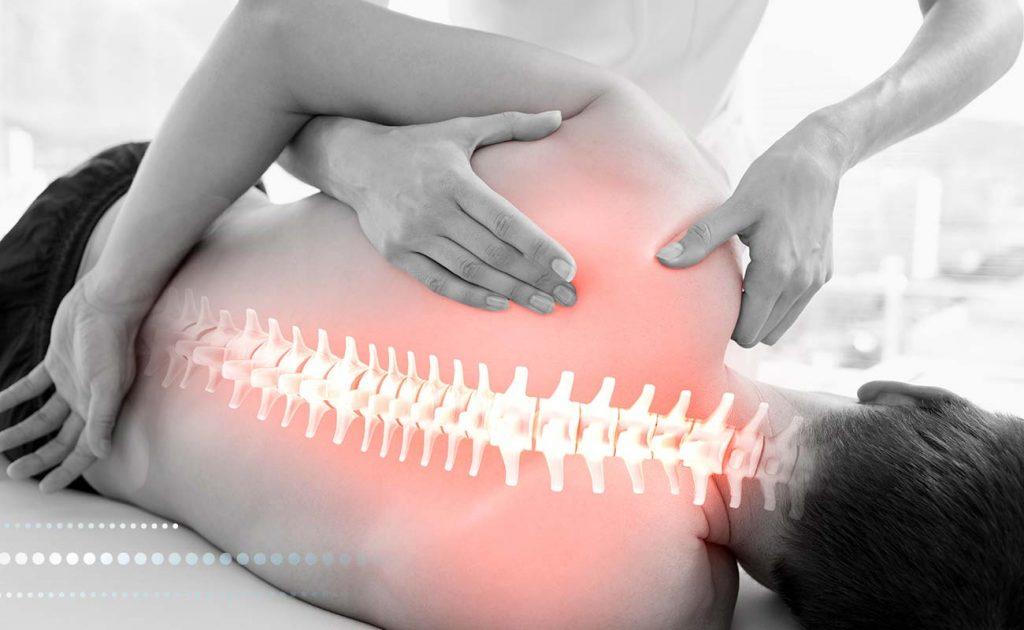 Tratamientos de osteopatía Madrid